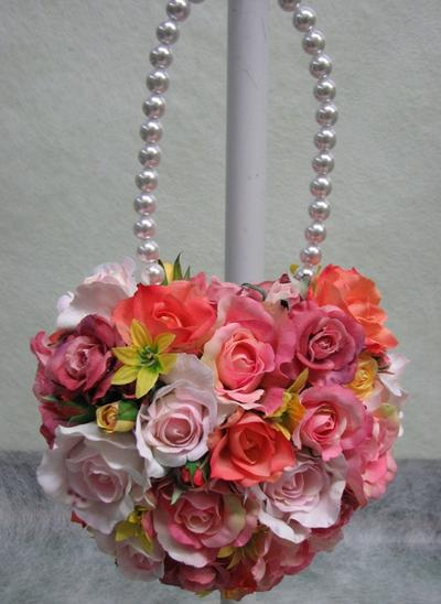 名古屋市千種区の花屋グラッシーのアーティフィシャルブーケAT43