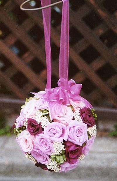 名古屋市千種区の花屋グラッシーのプリザーブドブーケPre6