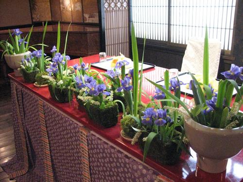名古屋市千種区の花屋グラッシーのデザイナーズウェディングYMMR33