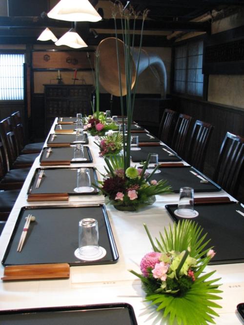 名古屋市千種区の花屋グラッシーの和の披露宴YMTH_L15